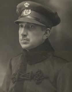 José Aranguren Roldán, protagonsita de «Recordarán tu nombre»