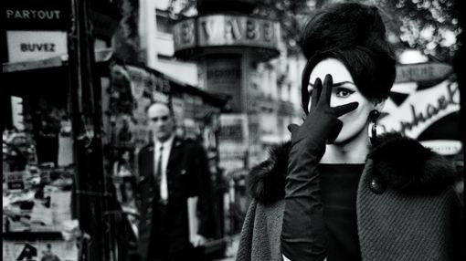 Muestra de la exposición «Con los ojos bien abiertos. Cien años de fotogtafía Leica»