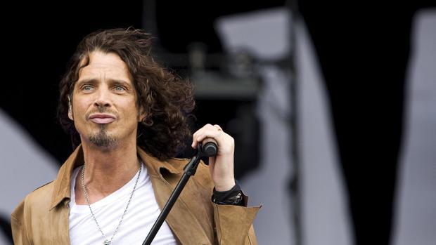 Foto del músico durante una actuación en el festival Pinkpop 2009
