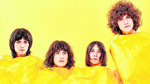 La banda británica es una de las estrellas del festival Tomavistas