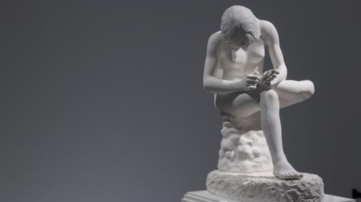 «El Niño de la espina» cambia de sexo