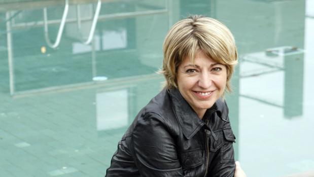 Inés París, en una imagen de archivo