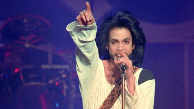 Un juez designa a seis personas como únicas herederas de Prince