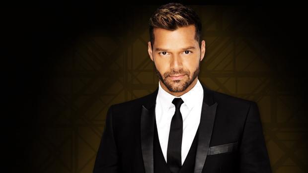 Ricky Martin dará un concierto en Madrid el martes 23 de mayo