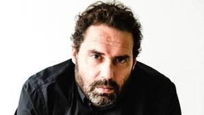 El productor y guionista Aitor Gabilondo