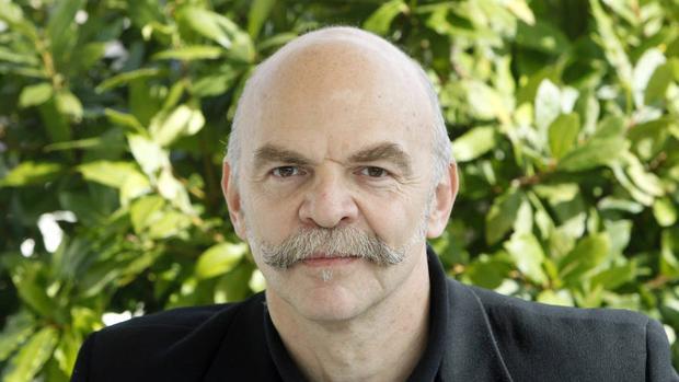 Martín Caparrós, autor de «La Historia», una de las novedades de la Feria
