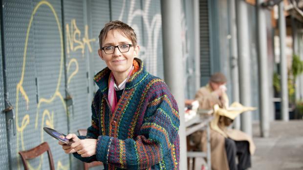 Susanna Tamaro ha vendido más de 16 millones de libros en todo el mundo