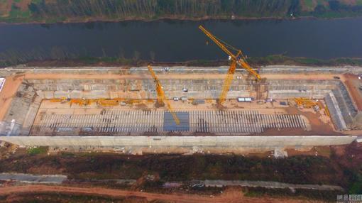 Comienza en china la construcci n de una r plica a tama o real del titanic - Construccion del titanic ...
