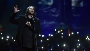 Triunfo histórico de Portugal en Eurovisión; España, por los suelos