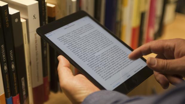 En España, los e-books tienen un IVA del 21%