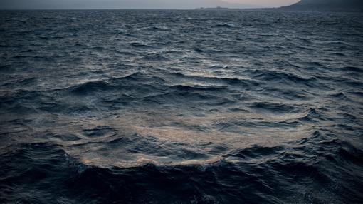 «Grecia. Golfo de Corintio»
