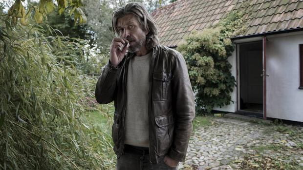 El escritor noruego Karl Ove Knausgärd