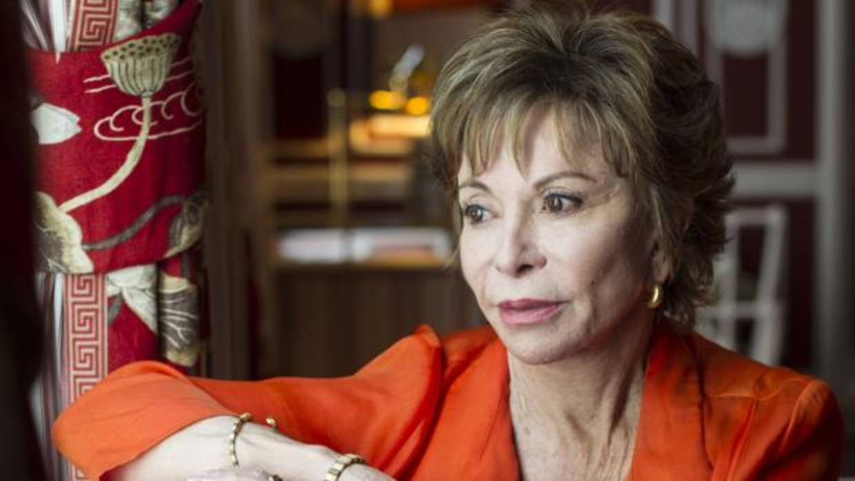 clarisa de isabel allende realismo magico For example in isabel allende's short story save your essays here so you can locate them clarisa justifies her relationship with the politician.