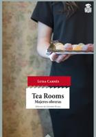 Cubierta de «Tea Rooms»