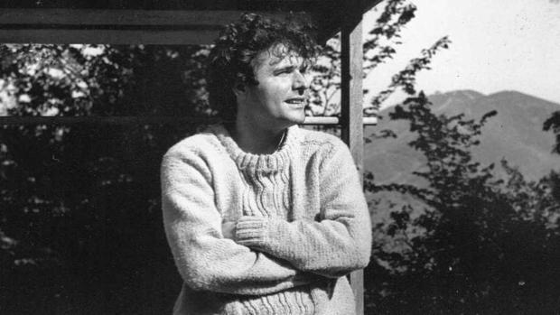 Denis Johnson en 1983