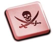 Un nuevo software para cazar webs piratas en 15 minutos