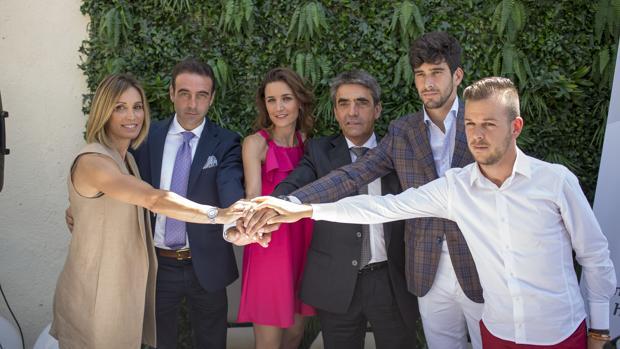 Nace el programa Víctor Barrio, un proyecto para enseñar la tauromaquia a los niños
