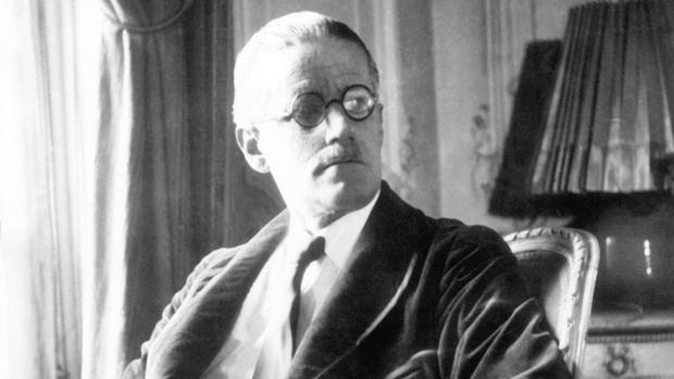 James Joyce situó la acción del «Ulises» en un único día: el 16 de junio de 1904