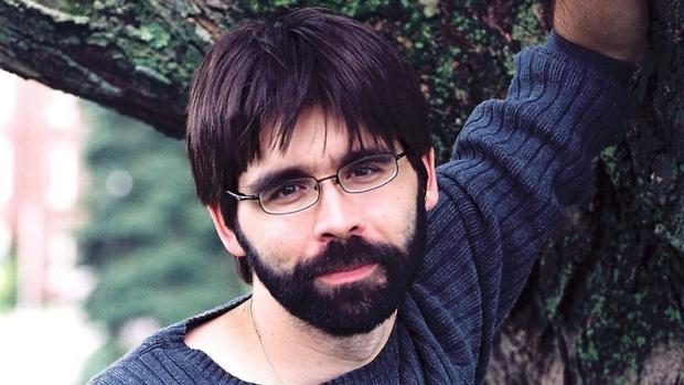 Joe Hill, autor de «Fuego»