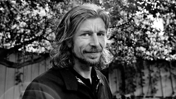 Knausgard en un retrato de 2009 realizado en Malmö, Suecia
