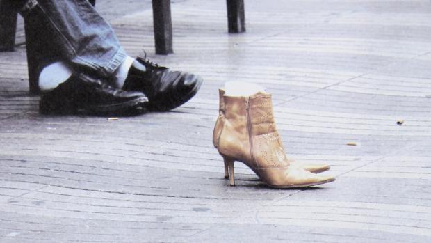 «La vie est dans la rue», de Oriol Vilanova