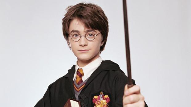 J. K. Rowling revela q... Daniel Radcliffe Instagram