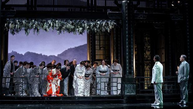 El Teatro Real recupera su producción de 2002 de la ópera de Puccini