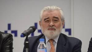 Darío Villanueva, en una imagen de archivo