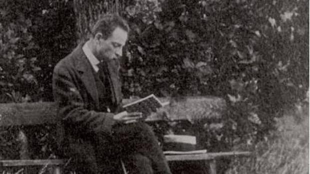Rilke, protagonista de este trabajo de Zagajewski
