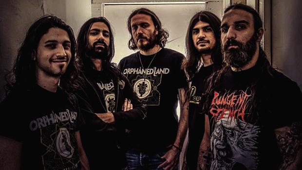 Hemeroteca: Heavy metal desde Oriente por la paz | Autor del artículo: Finanzas.com