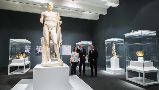 Hemeroteca: La rivalidad, una de las artes preferidas en la Antigua Grecia | Autor del artículo: Finanzas.com