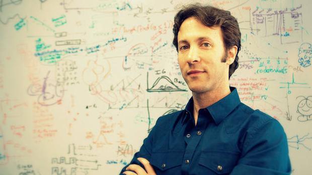David Eagleman, autor de «El cerebro. Nuestra historia»