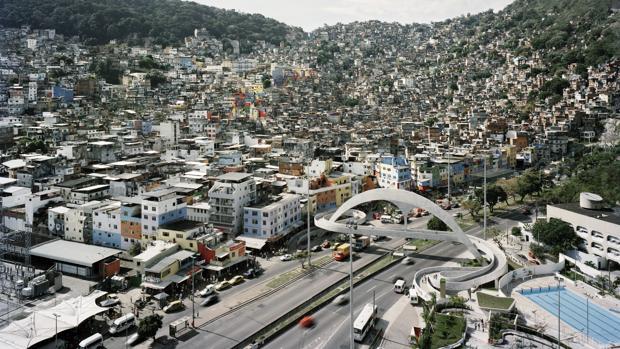 «Río de Janeiro» (2011)