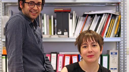 Daniel Silvo y Semíramis González, nuevos directores de JustMad