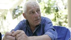 John Berger, autor de «Mirar»