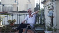 Nazario, autor de «Anarcoma»