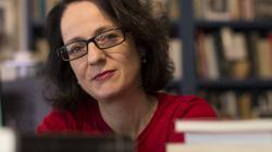 Marta Sanz, autora de «Clavícula»