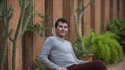 Laurent Binet, autor de «HHhH»