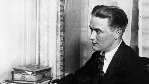 Francis S. Fitzgerald, autor de «Moriría por ti»