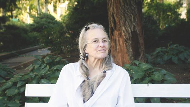 Sharon Olds, autora de «La célula de oro»