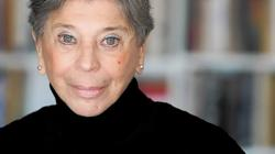 Vivian Gornick, autora de «Apegos feroces»