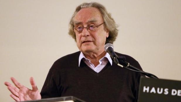 Benjamin Buchloh