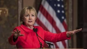 Hillary Clinton publicará el próximo 12 de septiembre un libro sobre las elecciones contra Trump