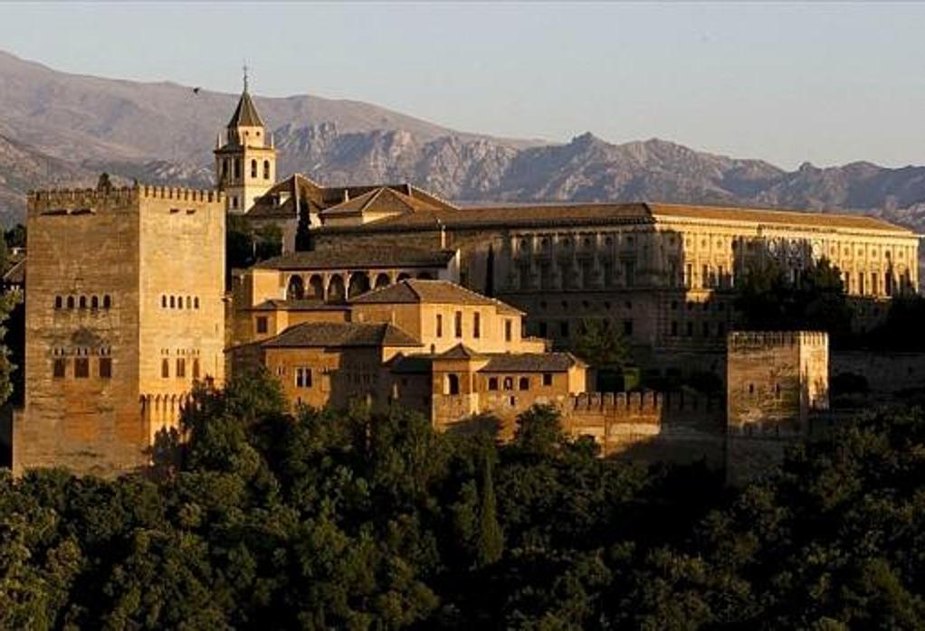 La Alhambra abre en agosto su Torre de las Infantas