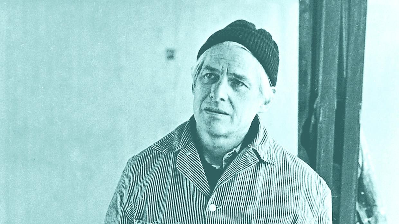 Recuperan una pintura de Willem de Kooning robada hace 31 años en Arizona