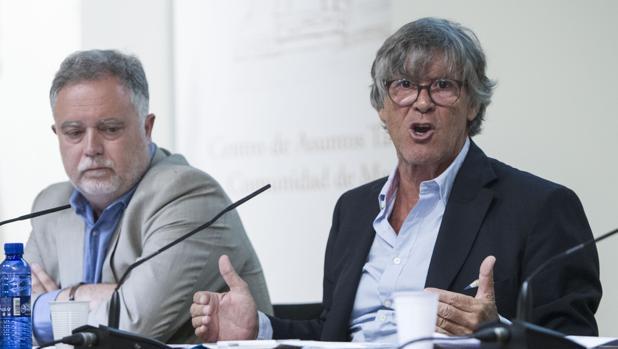 Antonio Ferrera hará doblete en la Feria de Otoño de Las Ventas