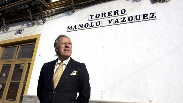 El nieto de Manolo Vázquez debuta en los ruedos el 16 de septiembre