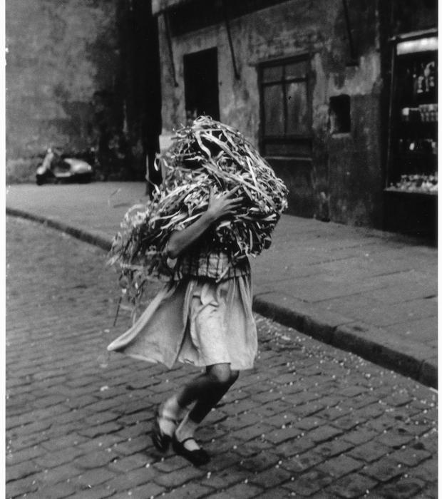El Raval llora a su fotógrafo, Joan Colom
