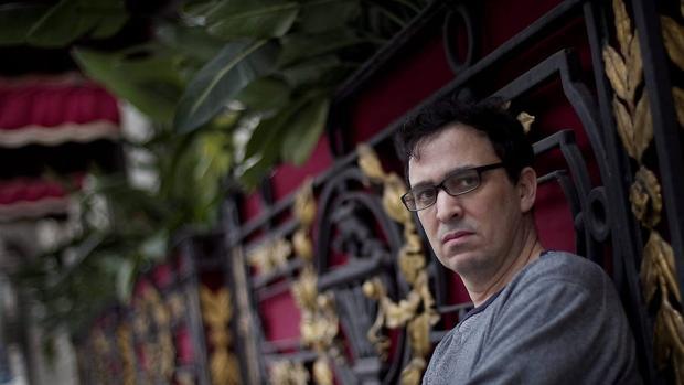 José C. Vales, autor de «Celeste 65»