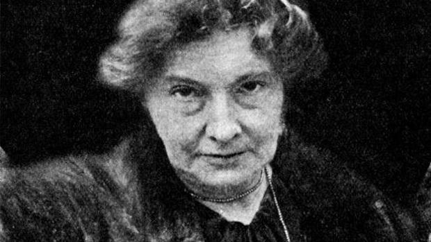 Edith Nesbit, la abuela de Harry Potter